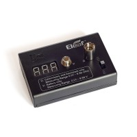 Ohmmètre / Voltmètre digital 510 ELEAF