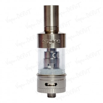 Clearomiseur ASPIRE ATLANTIS BVC 20-30 Watts