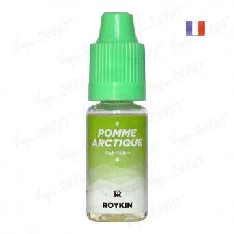 ROYKIN REFRESH e-liquide pomme artique