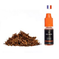 ROYKIN e-liquide arôme tabac roulé