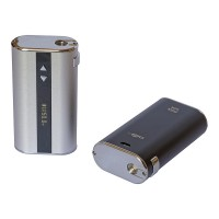 KIT Batterie-Mod ELEAF iStick 4400 mAh 5-50 Watts SubOhm