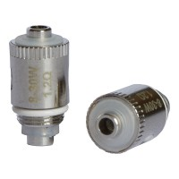 Pack-5 têtes ELEAF GS AIR BVC 0.75 ou 1.2 OHMS