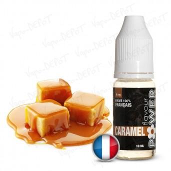 FLAVOUR POWER e-liquide CARAMEL