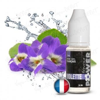 FLAVOUR POWER e-liquide VIOLETTE