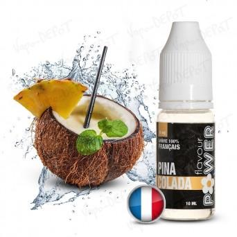 Flavour Power Pina Colada