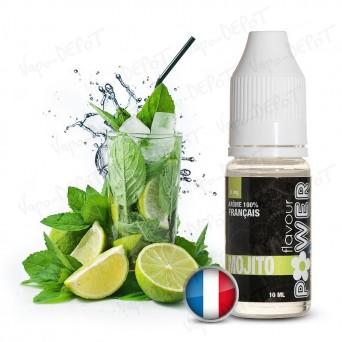 FLAVOUR POWER e-liquide MOJITO