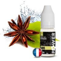 FLAVOUR POWER e-liquide ANIS