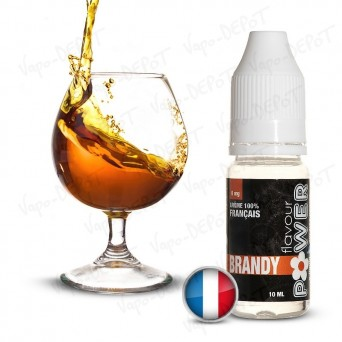 FLAVOUR POWER e-liquide BRANDY