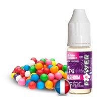 FLAVOUR POWER e-liquide BB-GUM 50/50