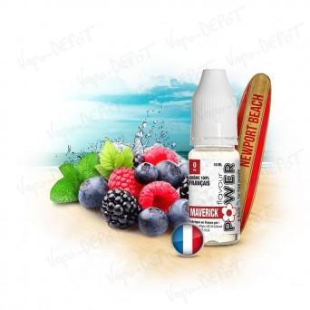 FLAVOUR POWER e-liquide MAVERICK 50/50