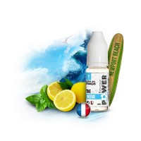 FLAVOUR POWER e-liquide THE WEDGE 50/50