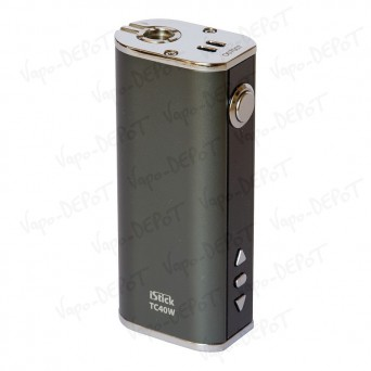 KIT Batterie-Mod ELEAF iStick 2600 mAh TC - 40 Watts