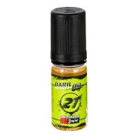 E-liquide BARIL OIL 21 10 ml