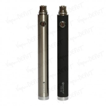 Batterie Kangertech EVOD USB PASSTHROUGH 1000 mAh