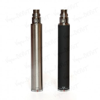 Batterie EIGATE REVOLVER 1300 mAh (tension variable)