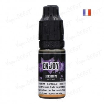 ELIQUID FRANCE PREMIUM ENJOY
