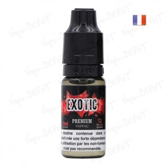 ELIQUID FRANCE PREMIUM EXOTIC