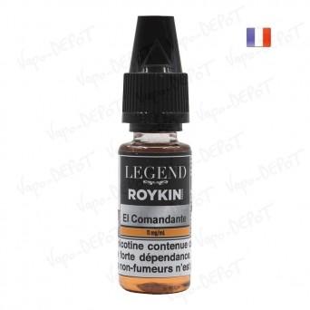 Roykin Legend El Comandante