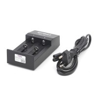 Chargeur de batteries EFEST PRO C2