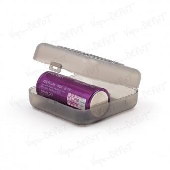 Boitier pour batteries 26 mm