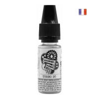 Nicotine MECANIQUE DES FLUIDES 20 mg/ml - 10 ml
