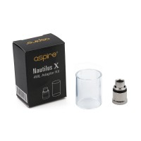 Kit d'extension du NAUTILUS X à 4 ml