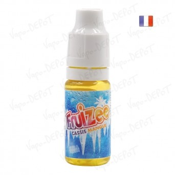 ELIQUID FRANCE FRUIZEE CASSIS-MANGUE