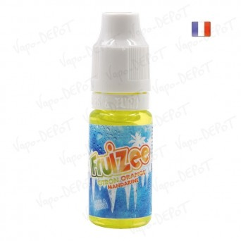ELIQUID FRANCE FRUIZEE CITRON-ORANGE-MANDARINE