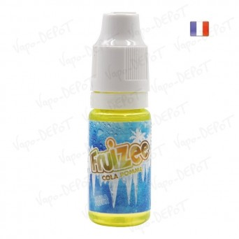 ELIQUID FRANCE FRUIZEE COLA-POMME