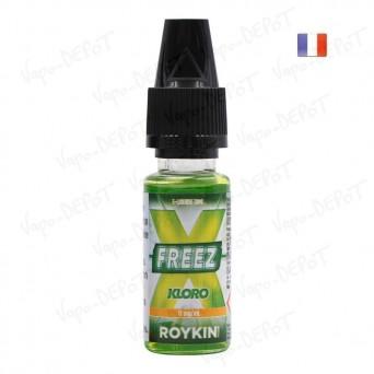 ROYKIN X-FREEZ KLORO