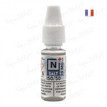 Booster SELS DE NICOTINE NPLUS 20 mg/ml - 10 ml