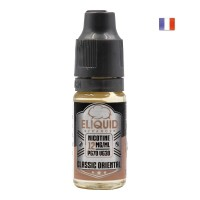 ELIQUID FRANCE CLASSIC ORIENTAL