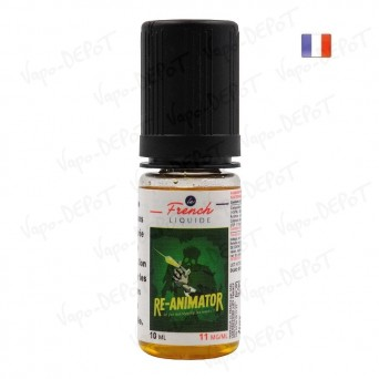 LE FRENCH LIQUIDE RE-ANIMATOR