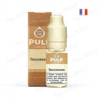 PULP Tennessee Blend