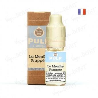 Pulp La Menthe Frappée