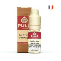 Pulp La Fraise Sauvage