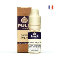 Pulp Le Cassis Exquis