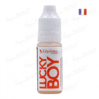 LIQUIDEO Lucky Boy 10 ml