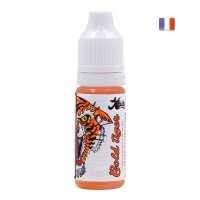 LIQUIDEO XBUD Gold Tiger 10 ml