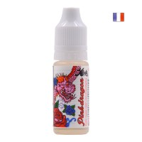 LIQUIDEO XBUD Pink Dragon 10 ml