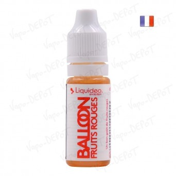 LIQUIDEO Balloon 10 ml