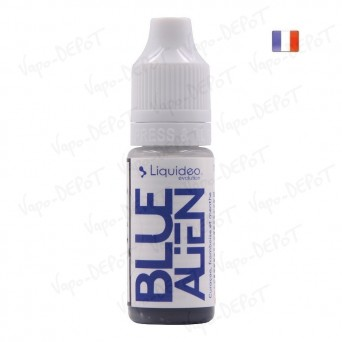 LIQUIDEO Blue Alien 10 ml