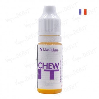 LIQUIDEO Chew It 10 ml