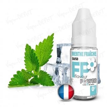 Flavour Power Menthe Fraîche 50/50
