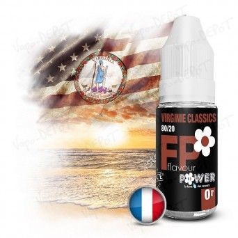 Flavour Power Virginie Classics