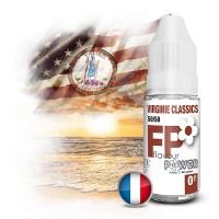 Flavour Power Virginie Classics 50/50
