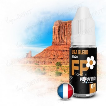 Flavour Power USA Blend
