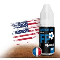 ❤️ Flavour Power American Mix