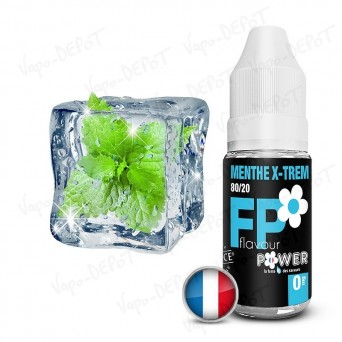 Flavour Power Menthe X-Trem