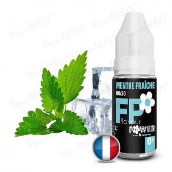 Flavour Power Menthe Fraîche